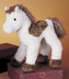 spotty horse douglas toys makes many