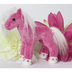 sparkle horse douglas cuddle toys makes