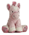 aurora world plush horse doe-si-doe soft