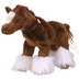 beanie hoofer clydesdale horse babies november