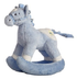 rocking buckaroo blue horse aurora plush