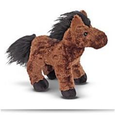 Melissa And Doug Hayward Horse