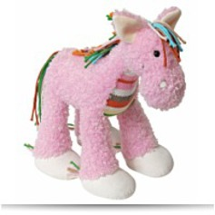 Plush Toy Anky Horse