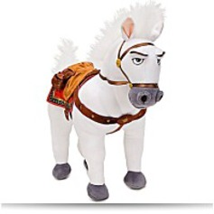 Tangled Maximus Horse Plush Toy