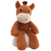 gund fuzzy horse plush lovable huggable