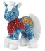 webkinz rockerz horse plush pets lovable