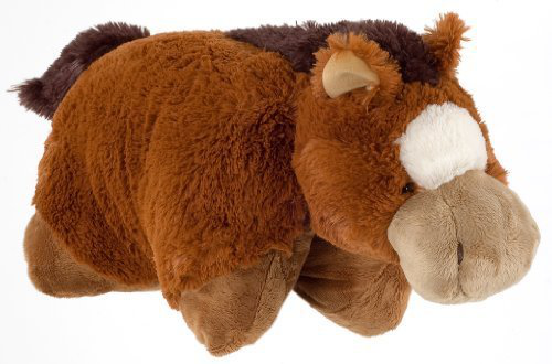 My Pillow Pets Large Horse 18 Inch
