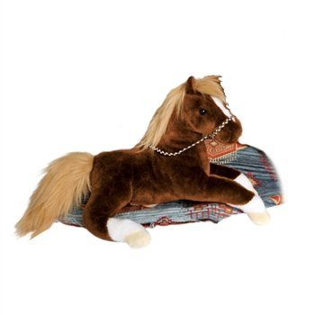 Walnut - Chestnut Horse 16
